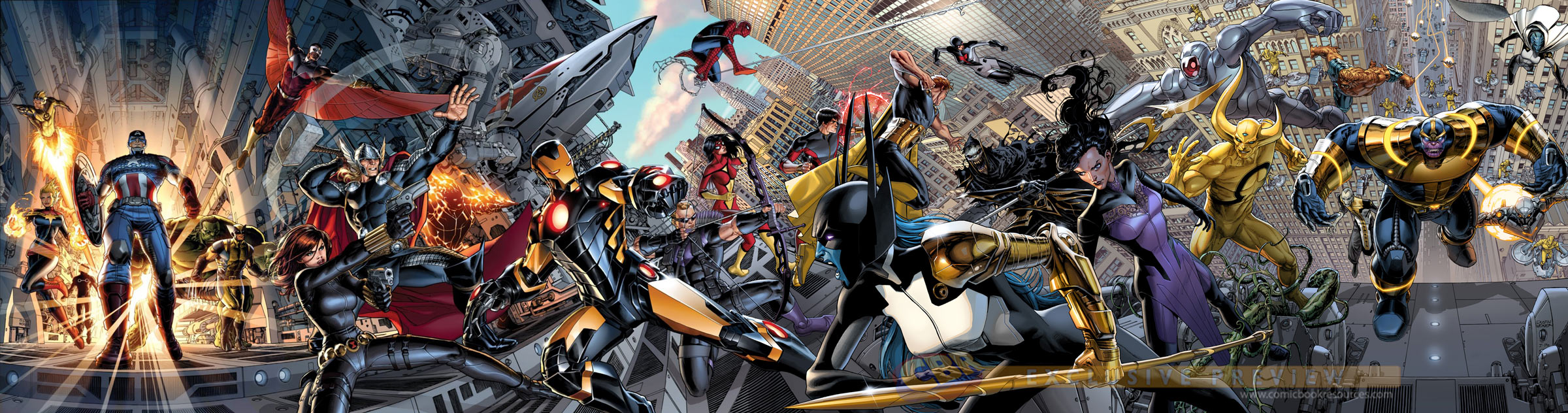 avengers-1-2-3-25-26-27-cov