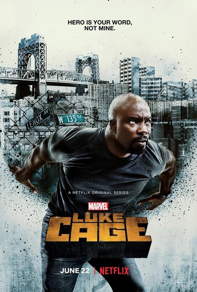 luke cage 2 poster