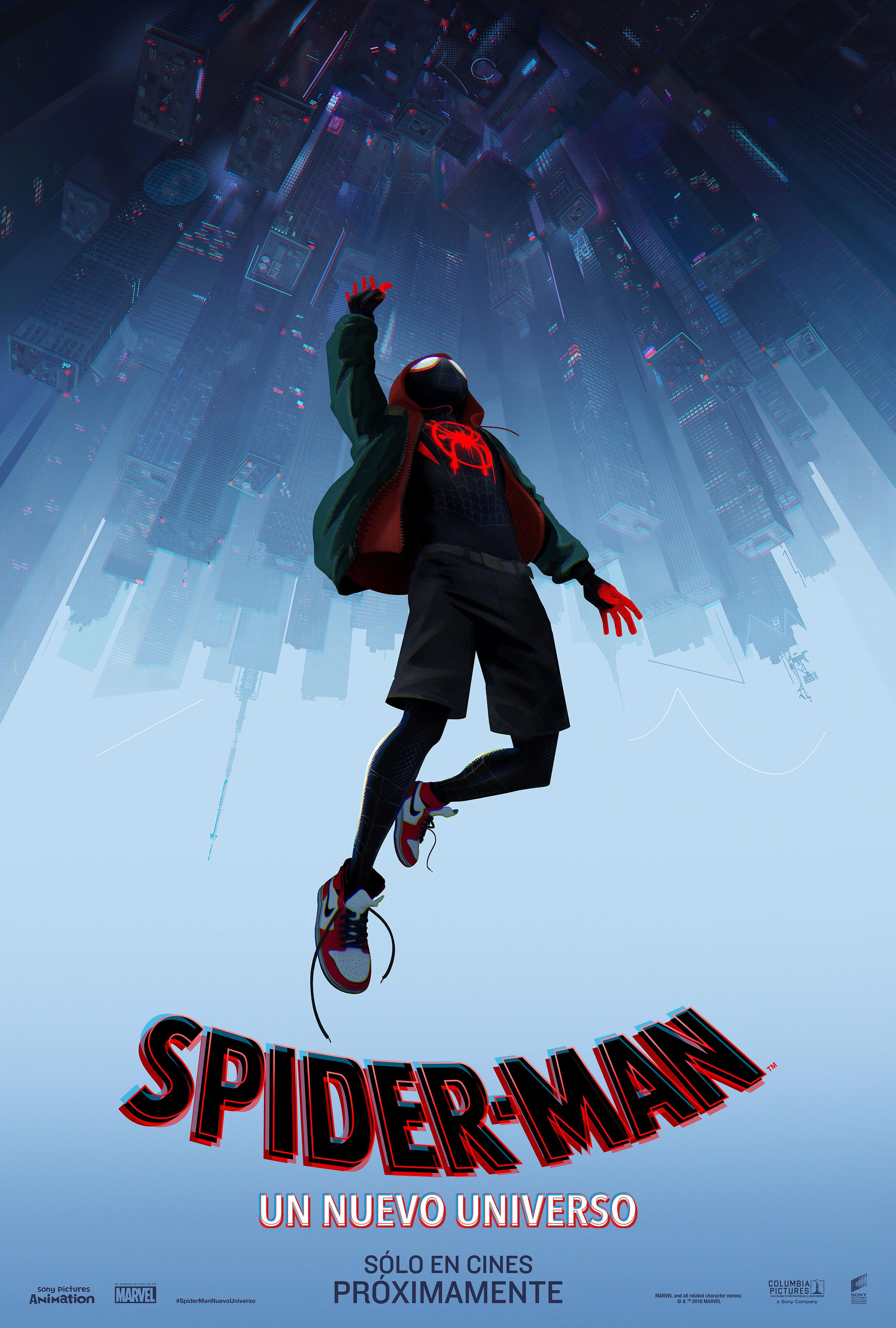 spider-man-un-nuevo-universo-poster-español-grande