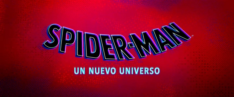 Spiderman Un Nuevo Universo Tbo En Pantalla