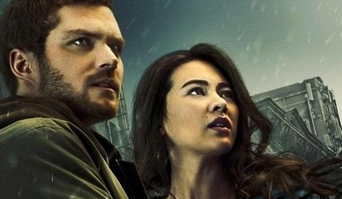 Trailer Y Poster De Iron Fist 2 La Serie De Puno De Hierro En