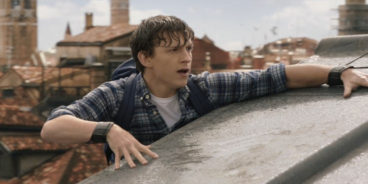 Image result for far from home wet