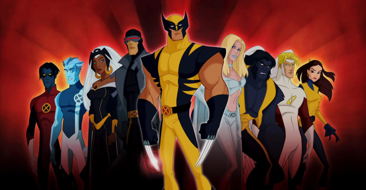 wolverine and the xmen
